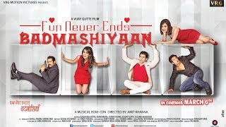 Nonton Badmashiyaan Full Movie In Hd  With English Subtitles  Film Subtitle Indonesia Streaming Movie Download
