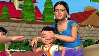Video Hide and Seek Song - 3D Animation English Nursery Rhymes & Songs for Children MP3, 3GP, MP4, WEBM, AVI, FLV April 2019