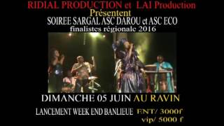 LAI NDIAYE PRODUCTION- RIDIAL EVENTS