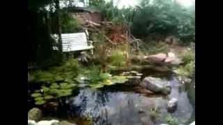 Aug 13, 2013 ... sexyskillz Teich & Bachlauf ... Hammer Teichanlage mit riesigen Bachlauf! ... 18m nBACHLAUF IM GARTEN BAUEN  ANLEITUNG FÜR...