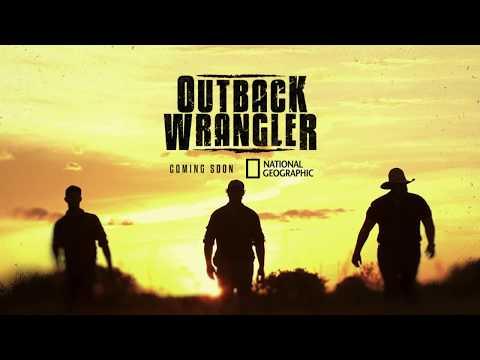 Outback Wrangler - Season 3 Trailer