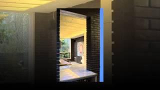 Архитектура дома The Shadow House от студии Liddicoat&Goldhill