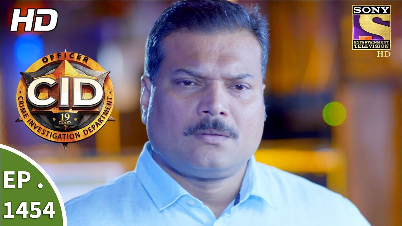 CID – सी आई डी – Ep 1454 – A Dead Body In The Woods – 20th August, 2017