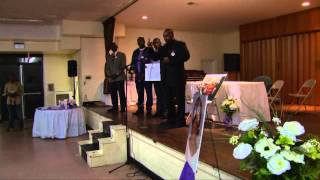 Video SAGI USA Remise de Cheque 25 Mai 2012 MP3, 3GP, MP4, WEBM, AVI, FLV Juni 2019