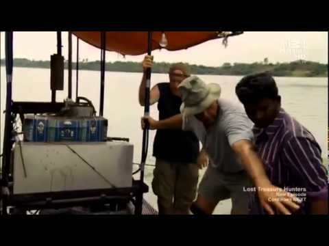 Lost Treasure Hunters S01E04