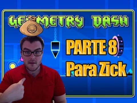 how to beat cant let go in geometry dash