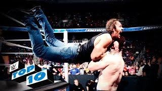 Nonton Top 10 Wwe Smackdown Moments  May 14  2015 Film Subtitle Indonesia Streaming Movie Download