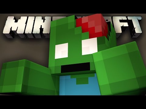 THEY ARE ALL DEAD! (Minecraft: ZOMBIE APOCALYPSE w/ MITCH, VIKK, and Preston!)