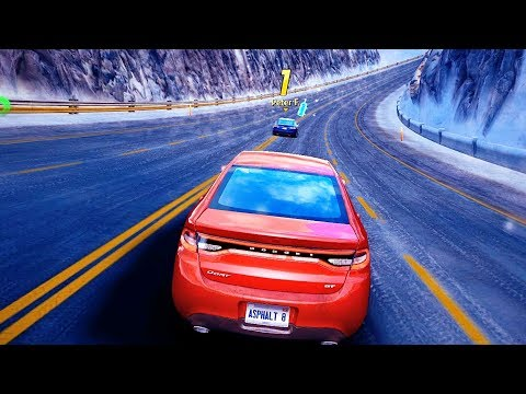 Video Kar Mağarasında Spor Arabayla Zorlu Yarış Yapıyoruz (Asphalt 8: Airborne) download in MP3, 3GP, MP4, WEBM, AVI, FLV January 2017