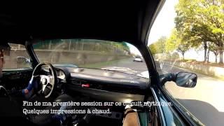 Linas France  city photos gallery : Lotus Exige Duratec - Autodrome Linas Monthléry