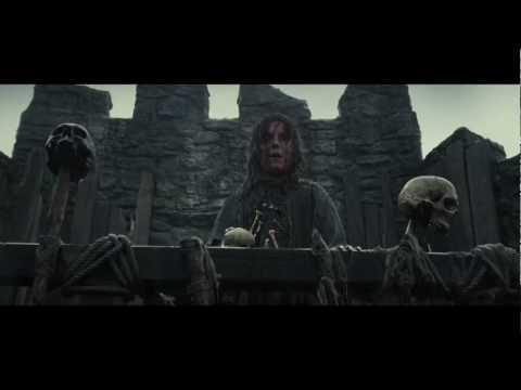 Solomon Kane - Castle Fight