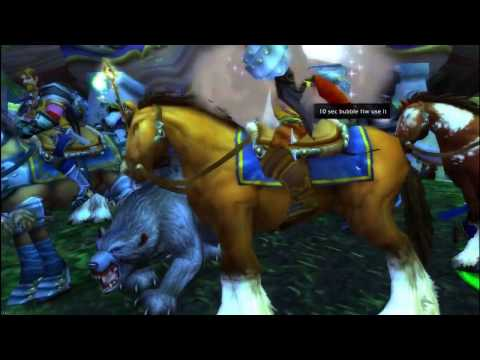 Vanilla WoW World PvP – Ashenvale Massacre — Emerald Dream