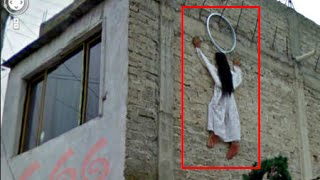 Presenting, 20 Creepiest Things Found On Google Maps. Follow Our Twitter: https://www.twitter.com/SpaceBound Spacebound Gaming: ...