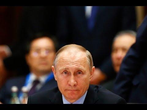 Путину придется решить что ему дороже - Сирия или рубль - DomaVideo.Ru