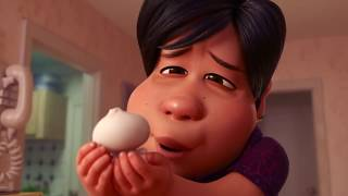 Pixar's BAO Clip - Incredibles 2 Short Animation