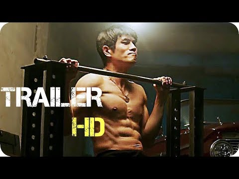 Birth of the Dragon Official Trailer #1 2017 Bruce Lee |HD|