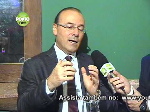 Ricardo Orlandini entrevista o cirurgião cardiovascular Eduardo Keller Saadi