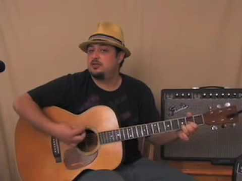 Van Morrison – Brown Eyed Girl – Super Easy Song Lesson on Acoustic Guitar