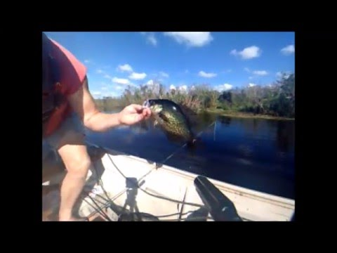 Lake Monroe, Florida 12-12-15