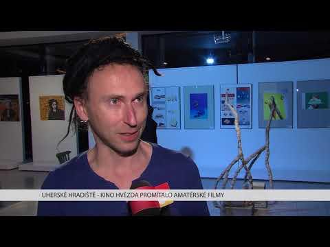 TVS: Uherské Hradiště 15. 11. 2017