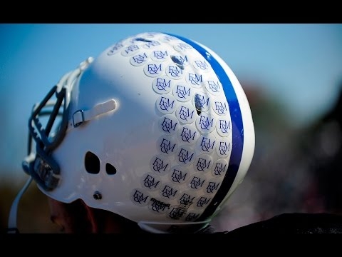F&M Football Highlights 2014