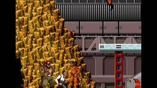 Arcade Longplay [217] Sly Spy