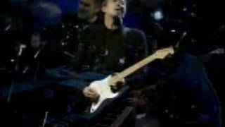Amazing Eric Clapton guitar solo Video