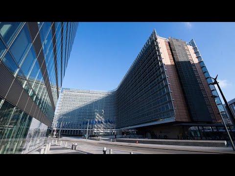 Η Ευρωπαϊκή Επιτροπή για την έρευνα της OLAF