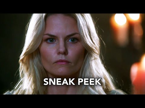 Once Upon a Time 5.04 (Clip)