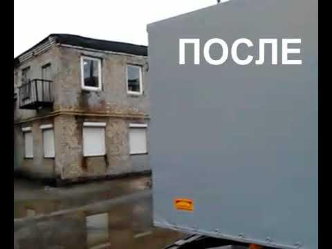 Спектр Моторс тент на четырехметровую газель ПЕНЗАТЕНТ
