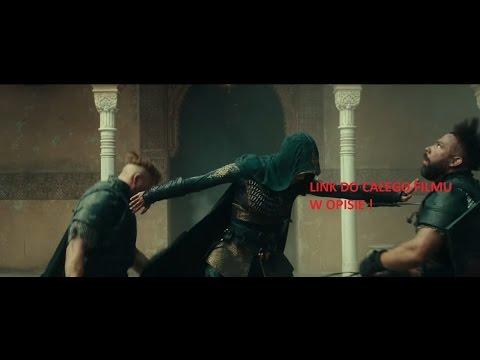 Assassin's Creed (2017) – Cały Film Dubbing PL HD