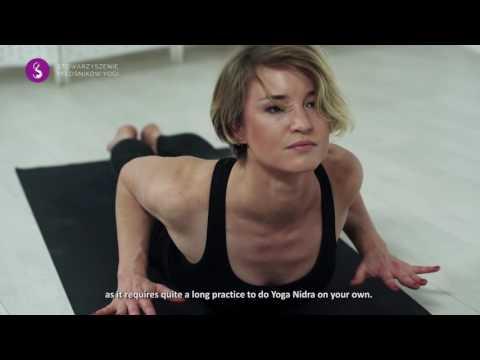 Sivananda Joga / Sivananda Yoga with Olga Paprocka