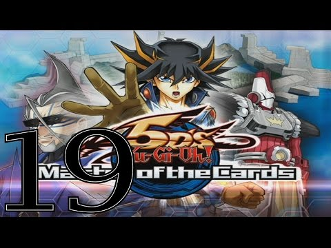 yu gi oh 5d master of the cards wii save