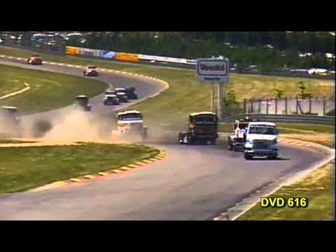 TRUCK GP 1990 Nürburgring Trailer in 16:9