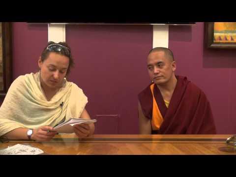 лекция тибетского монаха москва нарядить соответствии
