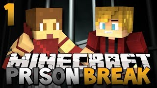 "Minecraft Prison Break ""Meet Jayg3r!"" Season Two (Minecraft Jail Break) Episode 1!"