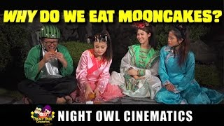 Video Why Do We Eat Mooncakes MP3, 3GP, MP4, WEBM, AVI, FLV September 2018