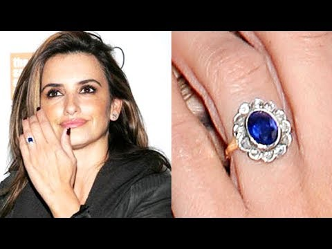 9 Celebrities Who Wore Unique Gemstones As Engagement Rings
