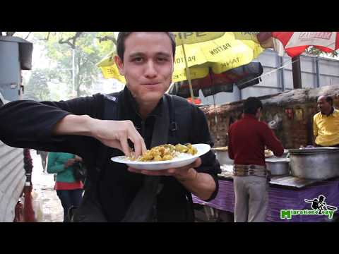 Video Street Food in India - Bengali Fish Curry and Rice on Camac Street, Kolkata, India! download in MP3, 3GP, MP4, WEBM, AVI, FLV January 2017