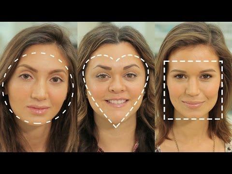 contouring e forma del viso - correggi i difetti!