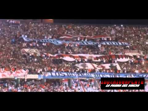 Video - Gool + Esta Es Tu Hinchada | River Plate Vs San Jose - Los Borrachos del Tablón - River Plate - Argentina