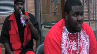 Video West Coast Biz/ 7 BLOODS from Tennessee get Punked by one L.A. Crip (part 1) MP3, 3GP, MP4, WEBM, AVI, FLV Januari 2019