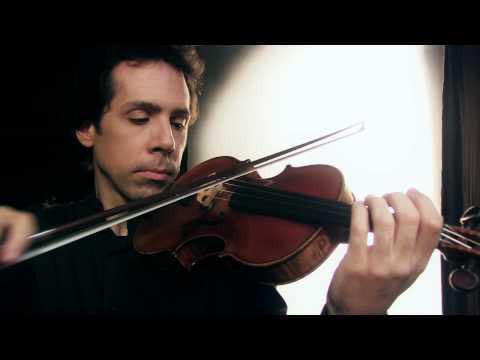 Aprender a tocar el violín