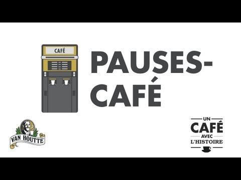 La naissance des pauses-caf