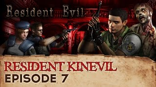 Resident Evil Episode 7 - Resident Kinevil by GameSpot
