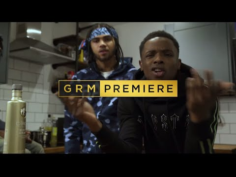 Q2T #2Trappy x Chappo – Off Key Rap [Music Video] | GRM Daily