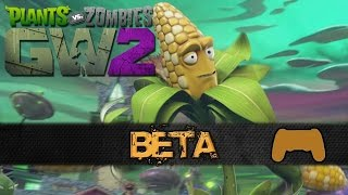 ► Plants vs Zombies: Garden Warfare 2► Watch in 1080p► Playlist: http://bit.ly/1piU7HSThe plants got a new character: Say hello to my little friend Kernel Corn. I love this game, so stay tuned for upcoming videos.Plants vs Zombies: Garden Warfare 2 will be released on 23.02.2016 in the US and 25.02.2016 in EU.Buy Plants vs Zombies: Garden Warfare 2 on Amazon:  http://amzn.to/1OuUWKNRecorded with Elgato Game Capture HD60On Amazon: http://amzn.to/1xex7TX_______________________________________Follow us on: Twitter: http://twitter.com/moebotzzFacebook: http://www.facebook.com/moebotzzGoogle+: http://bit.ly/1sAoeyx_______________________________________Ready the Peashooters and prepare for the craziest, funniest shooter in the universe: Plants vs. Zombies Garden Warfare 2. Dr. Zomboss has conquered Suburbia and transformed it into a zombie-filled, plant-free paradise. Now it's the plants' turn to take the offensive in the new 24-player Herbal Assault mode and reclaim their turf. Or, choose your side in 4-player co-op or solo play. With new modes, classes, and loads of humor, Plants vs. Zombies Garden Warfare 2 lets you wage war on seriousness (and your friends!) however you want. Garden Warfare 2 also introduces the Backyard Battleground, your very own interactive hub where you and up to 3 friends can take on daily quests, challenges, and interact with your favorite PvZ characters.Lade die Erbsenkanonen durch und mach dich bereit für den verrücktesten, lustigsten Shooter im Universum: Plants vs. Zombies Garden Warfare 2. Dr. Zomboss hat die Vorstadt erobert und sie in ein pflanzenfreies Paradies für Zombies verwandelt. Doch jetzt gehen die Pflanzen in die Offensive – im neuen Krautangriff-Modus für 24 Spieler versuchen sie, ihr Revier zurückzuerobern. Und im Co-Op-Modus für 4 Spieler oder im Einzelspielermodus kannst du wählen, für welche Seite du spielst. Mit neuen Modi, Klassen und haufenweise Humor ist Plants vs. Zombies Garden Warfare 2 eine Kriegserklärung an den Ernst des Lebens (und an deine Freunde, wenn du sie herausforderst)! In Garden Warfare 2 gibt es zum ersten Mal den Hinterhof-Kampfplatz, deine ganz eigene, interaktive Spielübersicht. Hier kannst du und bis zu drei deiner Freunde an täglichen Aufgaben und Herausforderungen teilnehmen und mit deinen Lieblings PvZ-Charakteren interagieren.http://www.pvzgw2.com/
