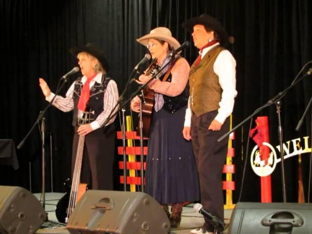Western (Swing, Cowboy, Harmony, Yodeling)