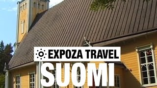 Travel video about destination Suomi in Finland. Suomi: The Land Of A Thousand Lakes. No other European country is as influenced by the interplay of both wat...