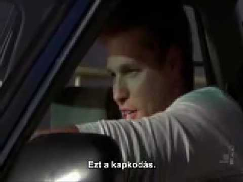 Knight Rider 2008 8 ep magyar elzetes